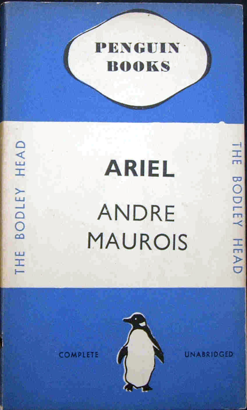 andre maurois essays
