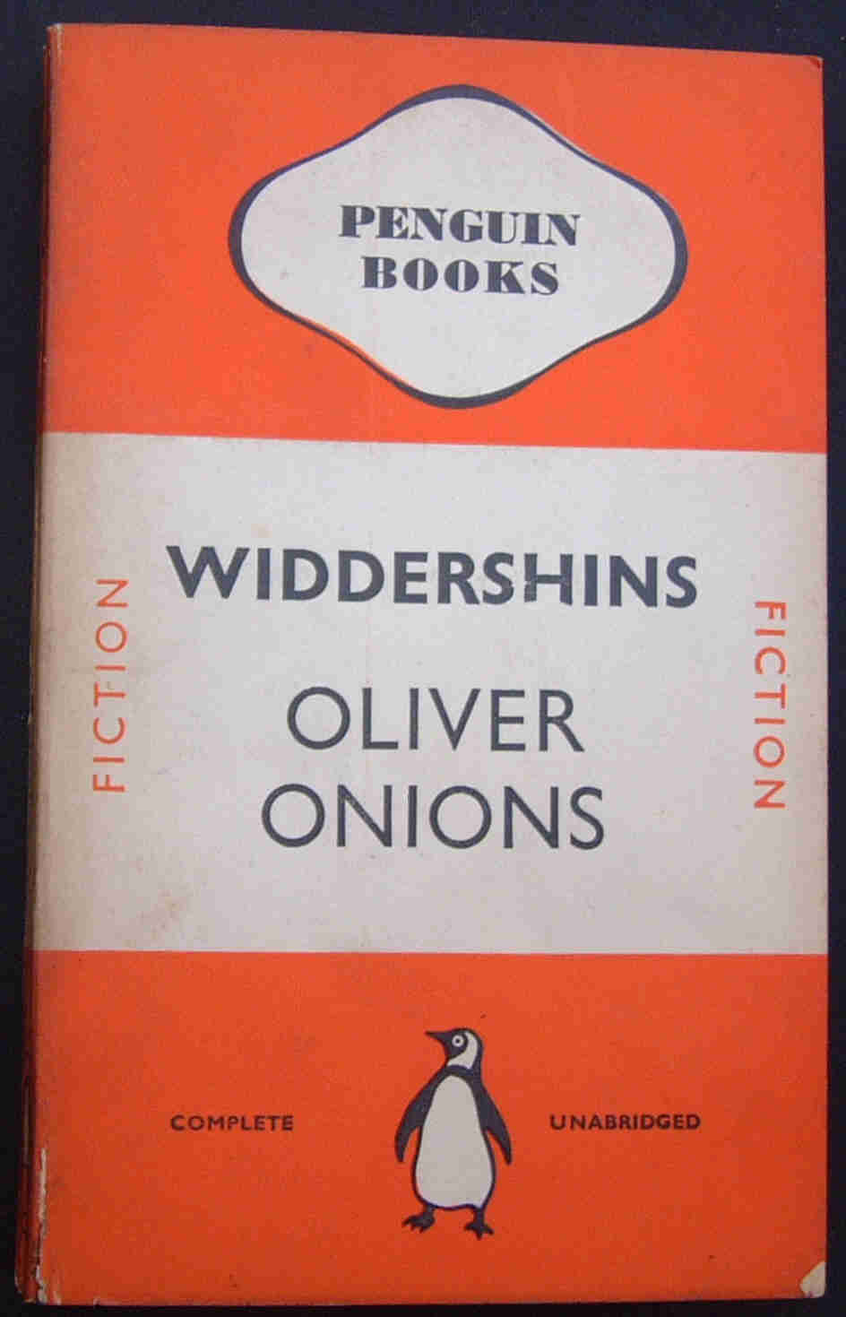 oliver onions music