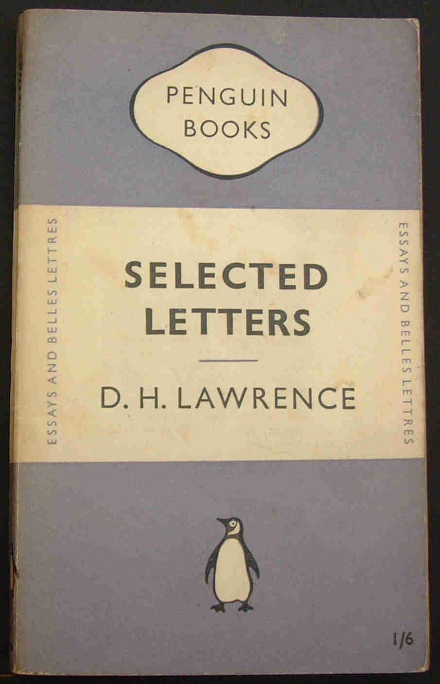 the early works of david herbert lawrence Some or all works by this author are in the public domain in the united states because they were published before january 1, 1923.