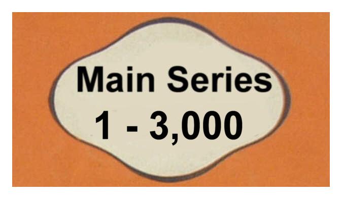 Main Series