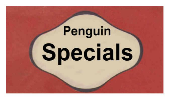 Penguin Specials