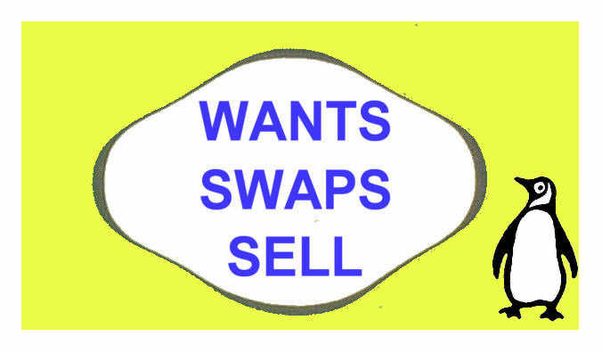 SWAPSHOP - your WANTS, SWAPS and to SELL